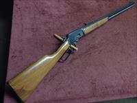 MARLIN 1894 CB COWBOY LIMITED - .45 COLT - 24-INCH - JM MARLIN - NEAR MINT