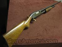 WINCHESTER MODEL 12 20GA. 28-IN. FULL - PLAIN - MADE 1957 - UNFIRED