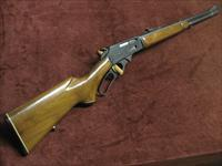 MARLIN 336 30-30 - PRE-SAFETY - MADE IN 1978 - JM MARLIN