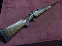 COOPER MODEL 54 CLASSIC - .22-250 SPORTER - PRETTY WOOD - NEAR MINT