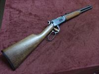 WINCHESTER MODEL 94 TRAPPER - .44 MAGNUM - 16-INCH CARBINE - NEAR MINT