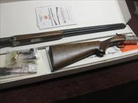 RUGER RED LABEL 28GA.- 50TH ANNIVERSARY - ENRAVED - 28-IN. CHOKETUBED - NEW IN BOX