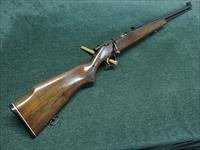 MARLIN 783 .22 MAGNUM - WALNUT STOCK - PRETTY WOOD - MADE IN 1973 - EXCELLENT