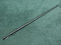 WINCHESTER 67A .22 BARREL - RECEIVER
