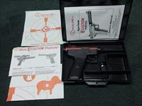 RAM-LINE EXACTOR .22LR - SYN TECH PISTOL - RED FRAME - AS NEW IN BOX