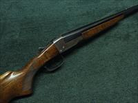 STEVENS 5100 .410GA. SXS - 26-INCH - CHECKERED WALNUT
