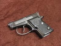 BERETTA MODEL 20 .25ACP - TIP-UP - DISCONTINUED IN 1985