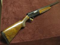 FRANCHI 48 AL 12GA. 26-IN. IMP. CYL. - VENT RIB - PRETTY WOOD - MADE IN 1975 - EXCELLENT