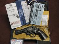SMITH & WESSON 329 PD .44 MAGNUM - 4-INCH - NEAR MINT IN BOX