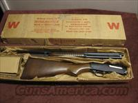 WINCHESTER MODEL 42 .410GA. 26-IN. MODIFIED - 1963 - NEW IN BOX