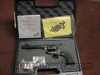 AMERICAN WESTERN ARMS - PEACEMAKER .45 COLT - 5 1/2-INCH - EXCELLENT IN BOX