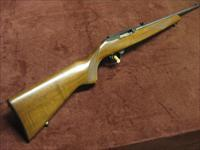 RUGER 10/22 SPORTER - CHECKERED WALNUT - MADE IN 1981 - EXCELLENT