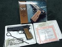 FEG - PJK-9HP - 9MM - BROWNING HIGH POWER STYLE - NEW IN BOX WITH EXTRA MAG