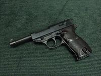 GERMAN P38 9MM -