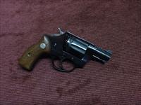 VINTAGE CHARTER ARMS UNDERCOVER .32 S&W - STRATFORD, CONN. - EXCELLENT
