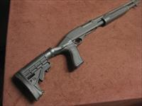 REMINGTON 870 20GA. TACTICAL - 18 1/2-IN. - MINT