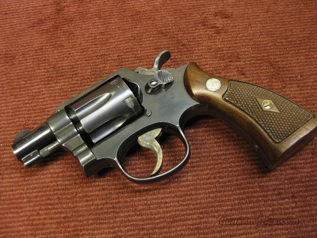 Smith And Wesson Model 10 Serial Number Hookup
