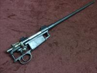 OVIEDO SPANISH MAUSER - 7X57 - COMPLETE BARRELED ACTION