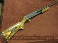 ITHACA 87 12GA. - 1990 DUCKS UNLIMITED GUIDE GUN - 26-IN. CHOKETUBE - VENT RIB - LAMINATED - EXCELLENT