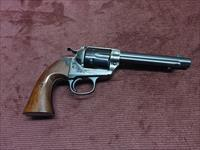 TAYLOR & CO. - BISLEY MODEL - .357 MAGNUM - 5 1/2-INCH - MINT