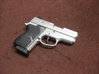 SMITH & WESSON CS45 CHIEF'S SPECIAL.45ACP- STAINLESS - EXCELLENT