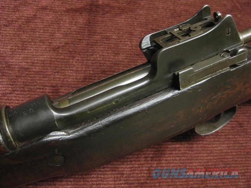 how to clean winchester 1917 30-06