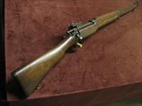 WINCHESTER - U.S. MODEL OF 1917 ENFIELD 30-06 - MADE IN 1918