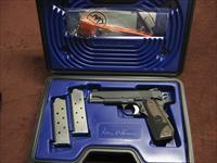 DAN WESSON GUARDIAN 1911 .45ACP - AS NEW IN BOX