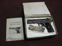 NORINCO 213 TOKAREV - 9MM - EXTRA MAG. - ORIGINAL BOX