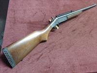 HARRINGTON & RICHARDSON - HANDI RIFLE - 45-70 - EXCELLENT