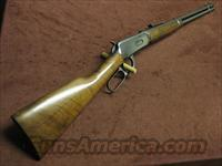 WINCHESTER MODEL 94 30-30 - PRE-64 - MADE IN 1956 - EXCELLENT