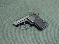 BERETTA 21A .22LR - BLUE FINISH - EXCELLENT