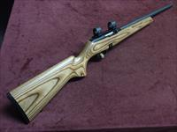 REMINGTON 597 LS HB .22 MAGNUM - MINT
