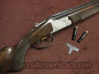 BROWNING XS SPORTING .410GA 28-INCH -  FANCY WALNUT STOCKS