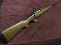 WINCHESTER MODEL 70 .243 - YOUTH MODEL - ORIGINAL NEW HAVEN PRODUCTION - EXCELLENT