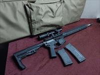 2A SPR  AR-15 - CUSTOM BUILD - 2A BELIOS UL - WHITEOAK ARMAMENT UPPER - MINT