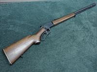 MARLIN GOLDEN 39A .22 RIFLE - 24-INCH - MADE IN 1968 - EXCELLENT