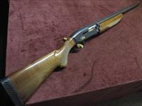 BROWNING GOLD HUNTER 12GA. - 26-INCH INVECTOR-PLUS - WALNUT STOCKS - MINT CONDITION