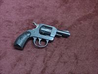 HARRINGTON & RICHARDSON 732 .32 S&W LONG - REVOLVER - 2 1/2-INCH