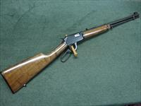 WINCHESTER 9422M .22 WIN. MAGNUM - PRETTY WALNUT STOCKS - MADE IN 1972