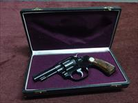 VINTAGE ROSSI MODEL 69  .32 S&W LONG - 3-INCH - NEAR MINT WITH FACTORY CASE