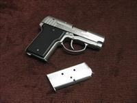 AMT BACKUP .45ACP - MINT CONDITION WITH EXTRA MAGAZINE
