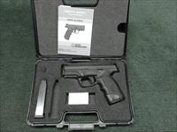 STEYR C40-A1 .40 CAL. - AS NEW IN BOX WITH TWO MAGS