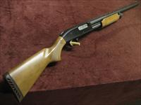 MOSSBERG 835 ULTI-MAG 12GA. - 28-INCH CHOKETUBED - VENT RIB - PORTED - WOOD STOCKS - NEAR MINT
