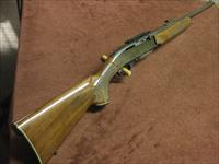 REMINGTON MODEL 742 .243 - EXCELLENT