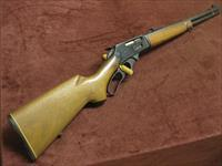 MARLIN 336 .35 REMINGTON - PRE-SAFETY - JM MARLIN - MADE IN 1974
