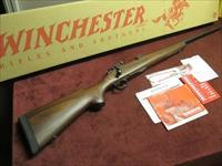 WINCHESTER MODEL 70 300 WSM - LAMINATE - NEAR MINT IN BOX