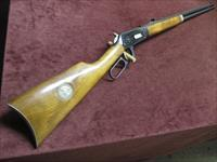 WINCHESTER MODEL 94 30-30 - BUFFALO BILL COMMEMORATIVE - 26-INCH OCTAGON - 1968 -MINT
