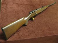 CZ .22LR RIFLE - CHARLES DALY BY ZASTAVA - 22-INCH - GREAT TRIGGER - NEAR MINT