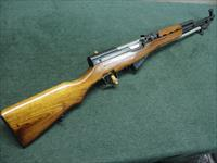 SKS CHINESE 7.62X39 - MATCHING NUMBERS - EXCELLENT